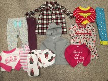 18-24 month girl clothes LOT! in Plainfield, Illinois