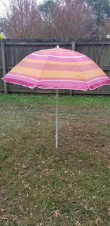 Beach Umbrella (New) in Camp Lejeune, North Carolina