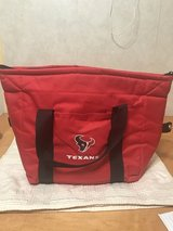 Texans cooler bag in The Woodlands, Texas