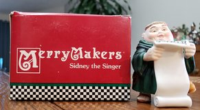 Dept 56 Merry Makers in Minot AFB, North Dakota