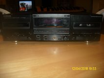 Kenwood Dual Cassette Deck in 29 Palms, California
