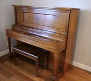 Gorgeous piano in Fairfield, California