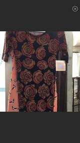 Bnwt lularoe Julia dress in Okinawa, Japan