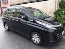 MAZDA BIANTE for parts in Okinawa, Japan