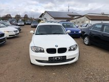 BMW 120i automatic A/C GUARANTEE in Ramstein, Germany