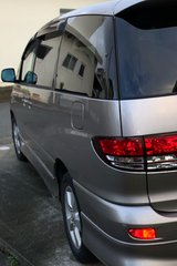 Coming Soon 2003 Toyota Estima in Okinawa, Japan
