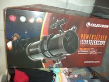 Celestron 127EQ Powerseeker Telescope in Okinawa, Japan