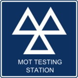 M.O.Ts PLUS FREE RESTEST in Lakenheath, UK