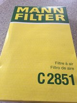 2002-2008 Mini Cooper air filter in Ramstein, Germany