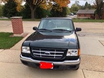 2002 Ford Ranger in Algonquin, Illinois
