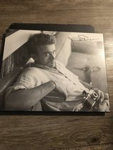 james dean picture in Fort Campbell, Kentucky