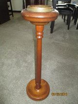 Vintage Ashtray Stand in Bartlett, Illinois