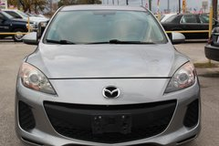 2012 Mazda 3i Sport - Clean Title in Tomball, Texas