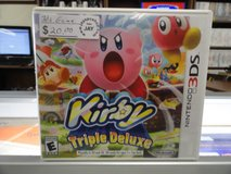3Ds Kirby Triple Deluxe in Camp Lejeune, North Carolina