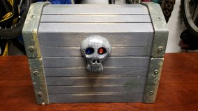Toy treasure chest in Kingwood, Texas