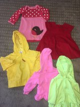 12-18 M Winter Lot Baby Clothes in Conroe, Texas