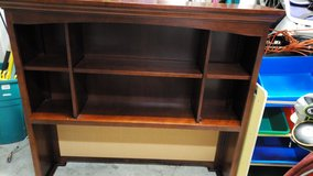 Hutch for dresser or desk in Kingwood, Texas