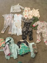 18-24 Month Lot Baby Girl Clothes in Conroe, Texas