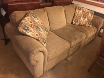 Couch in Fort Rucker, Alabama