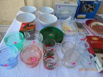 Misc. Xmas and Household Items Box 104 in Alamogordo, New Mexico