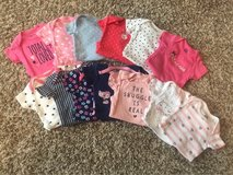 newborn baby girl clothes in Fort Campbell, Kentucky