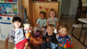 Childcare in Temecula, California