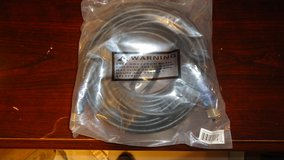 New Aurum High Speed HDMI Cable 26 AWG (50 Ft) in Camp Lejeune, North Carolina