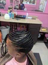 NICE AND FASHION AFRICAN AMERICAN HAIR BRAID in Columbus, Georgia