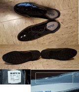 New Bates High Gloss Uniform Military Dress Shoes Mens Size 13 D in Wiesbaden, GE
