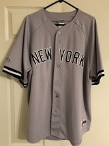 NY Yankees Jersey in Fort Campbell, Kentucky