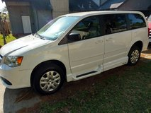 2015 Dodge Handicap minivan - VMI Northstar E Conversion in Kingwood, Texas