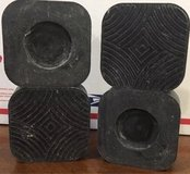 Washer Dryer Anti Vibration Pads Excellent! in Westmont, Illinois