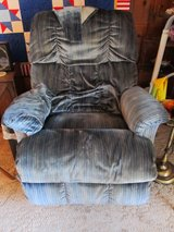 Recliner in Aurora, Illinois