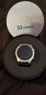 SAMSUNG GEAR S3 CLASSIC in Liberty, Texas