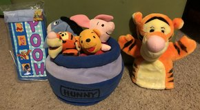 Winnie the Pooh Bundle in Fort Benning, Georgia