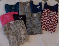 Ladies/Junior Size Small Tops Lot 1 in Kingwood, Texas