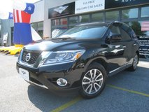 2014 Nissan Pathfinder ***XMAS Discount*** in Vicenza, Italy