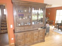 Cabinet in Hohenfels, Germany