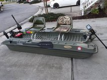 Pelican Bass Raider - Jon Boat in Virginia Beach, Virginia