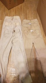 5 &6 slim pants very good condition in Fort Polk, Louisiana