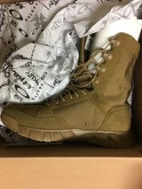 Oakley assault military boots in Fairfield, California