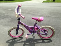 Disney Princess Bike (REDUCED!) in Camp Lejeune, North Carolina