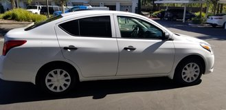 Nissan Versa 2015 in Camp Pendleton, California