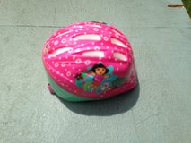 Dora Bike Helmet in Camp Lejeune, North Carolina