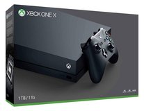 THIS MONTHS RAFFLE WILL BE FOR A NEW  XBOX ONE 1TB SYSTEM in Brookfield, Wisconsin