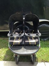 Double Jogging Stroller in Camp Lejeune, North Carolina