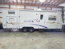 Jayco Jay Feather 2004 in Fort Knox, Kentucky
