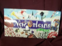 New Orleans In a Box Monopoly Game in Alamogordo, New Mexico