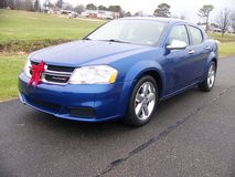 2013 Dodge Avenger in Fort Leonard Wood, Missouri