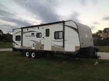 2014 Forest River camper in Fort Leonard Wood, Missouri